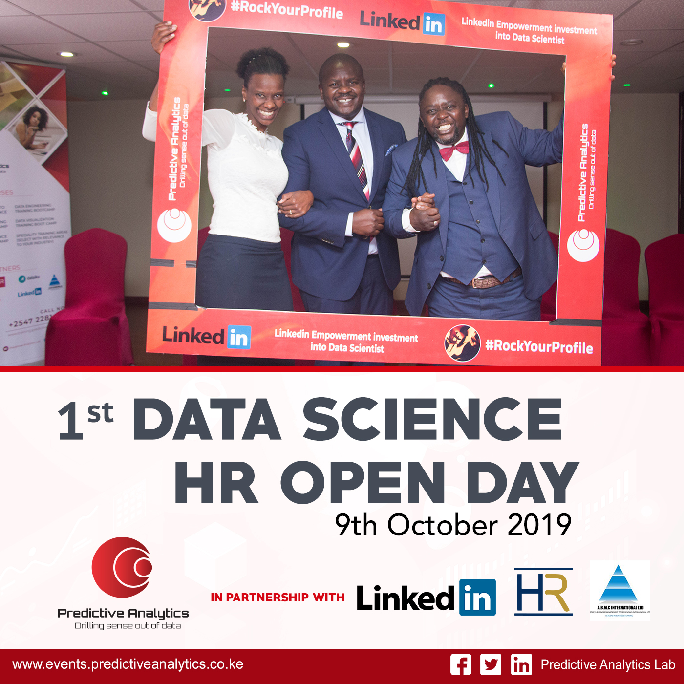 Data Science Open Day