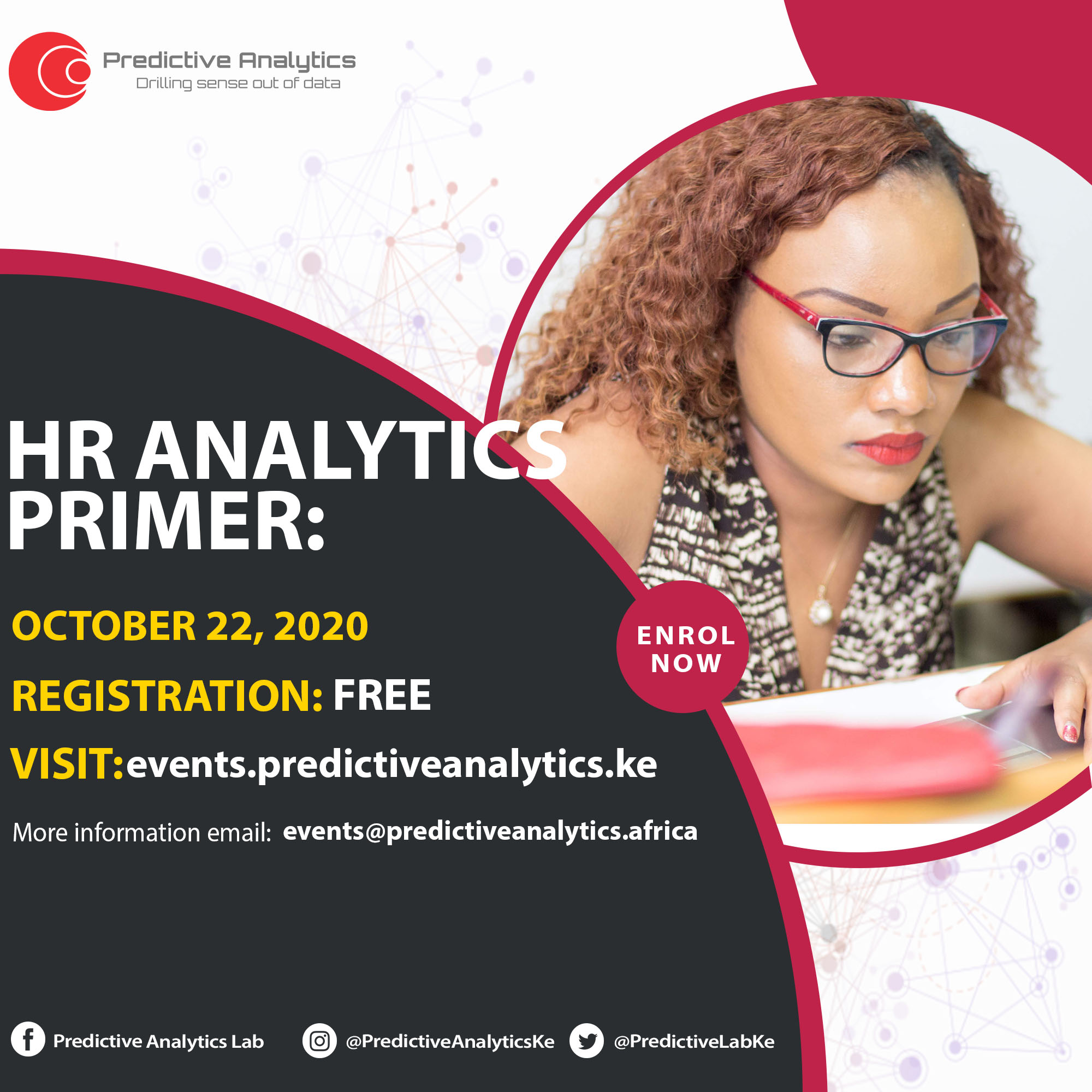 HR Analytics Primer